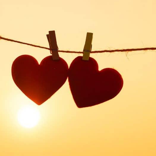 Descobrindo o amor…