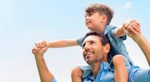 artigo dia dos pais